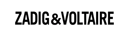 logo of the brand zadig & voltaire for sale at Coccinelle.nl