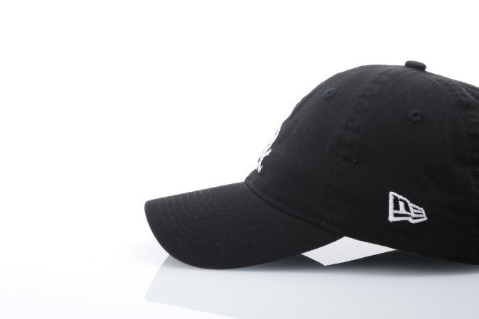 Afbeelding van New Era Dad Cap Chicago White Sox 9Forty unstructed Chicago White Sox 11466605