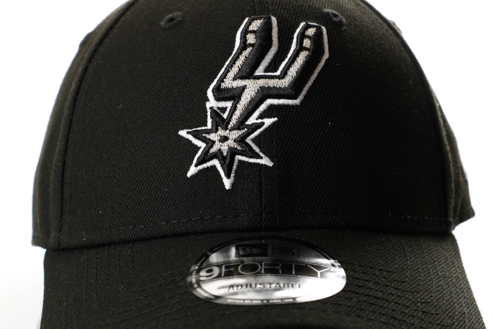 Afbeelding van New Era Dad Cap SAN ANTONIO SPURS NBA THE LEAGUE SAN ANTONIO SPURS 11486909