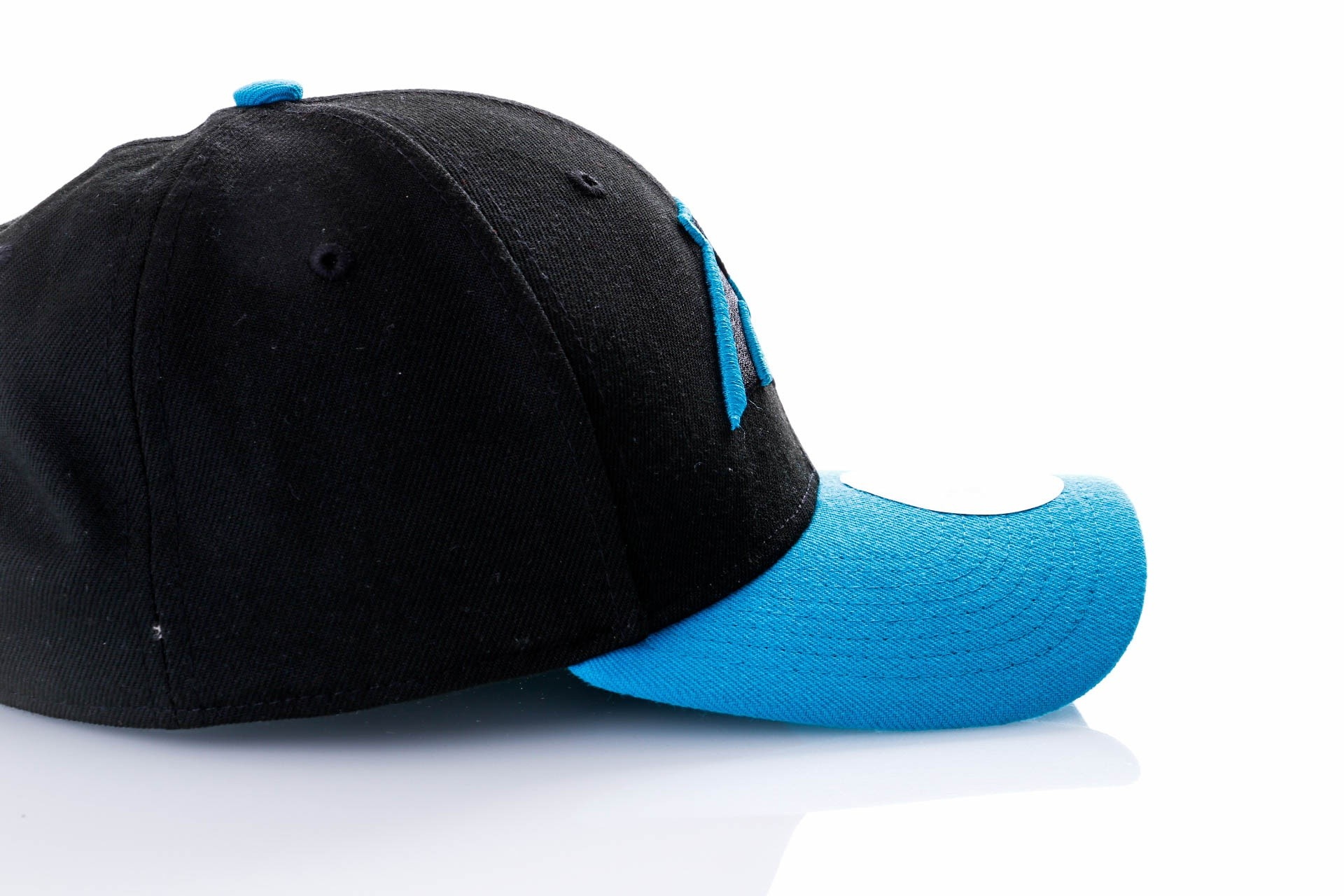Afbeelding van New Era Dad Cap CAROLINA PANTHERS NFL THE LEAGUE CAROLINA PANTHERS 10517891