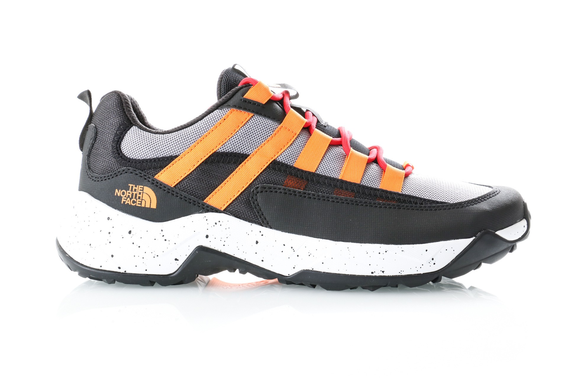 Foto van The North Face M Trail Escape Crest T93V1Ih29 Sneakers Tnf Black/Tangelo