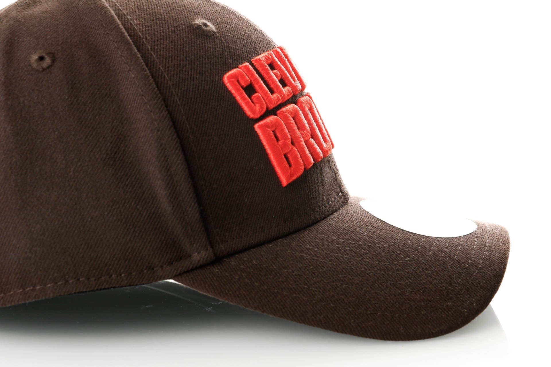 Afbeelding van New Era Dad Cap CLEVELAND BROWNS NFL THE LEAGUE CLEVELAND BROWNS 11184081