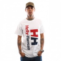 Helly Hansen Hh Urban Retro Tee 29662 T Shirt White