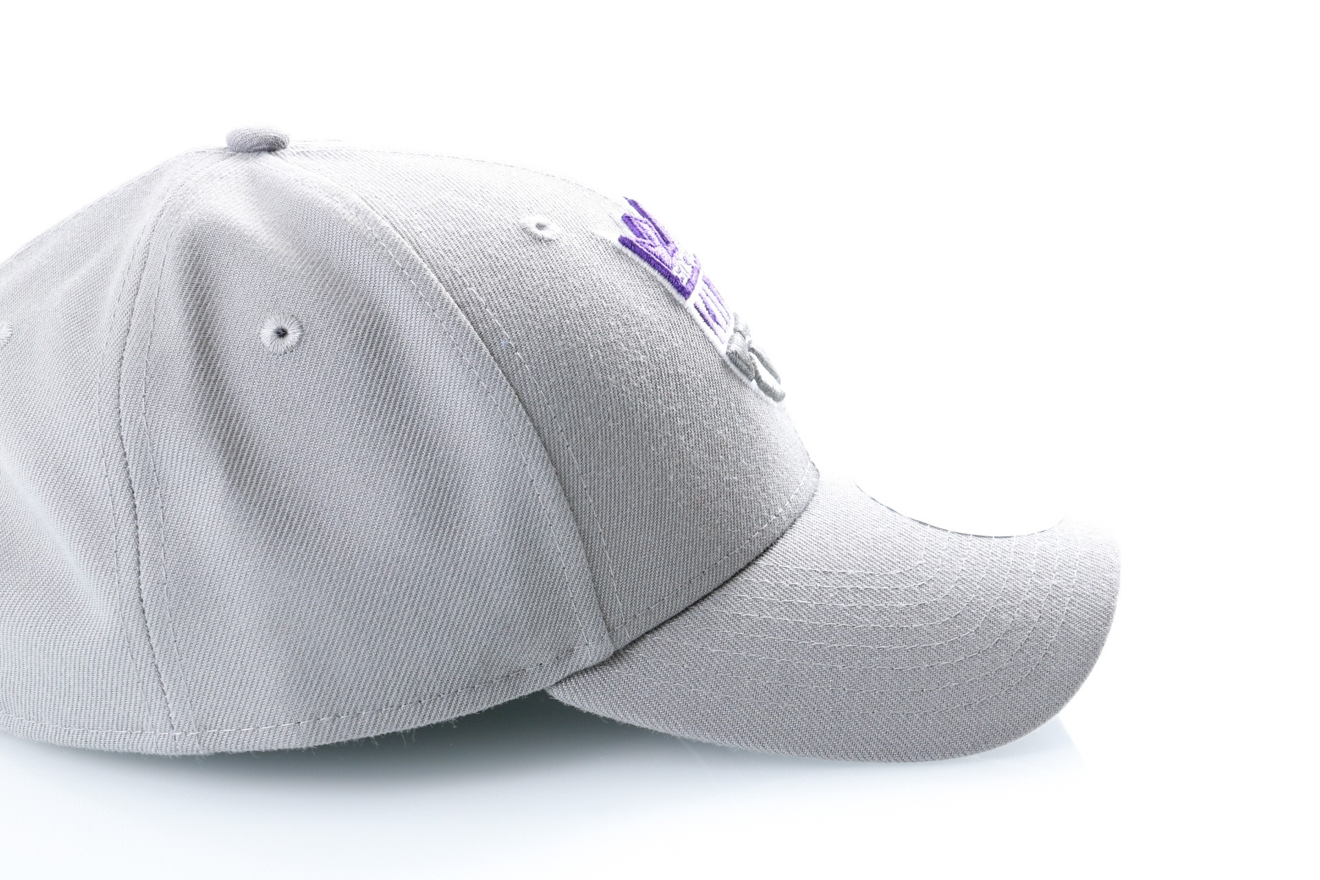 Afbeelding van New Era 11405592 Dad Cap The League Sacramento Kings Official Team Colors
