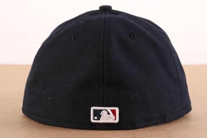 Afbeelding van New Era Fitted Cap Boston Red Sox Authentic Boston Red Sox BASIC
