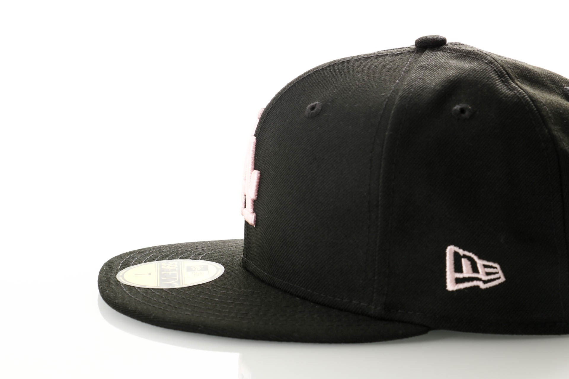Afbeelding van New Era Fitted Cap Los Angeles Dodgers League Essential 59Fifty 12040448