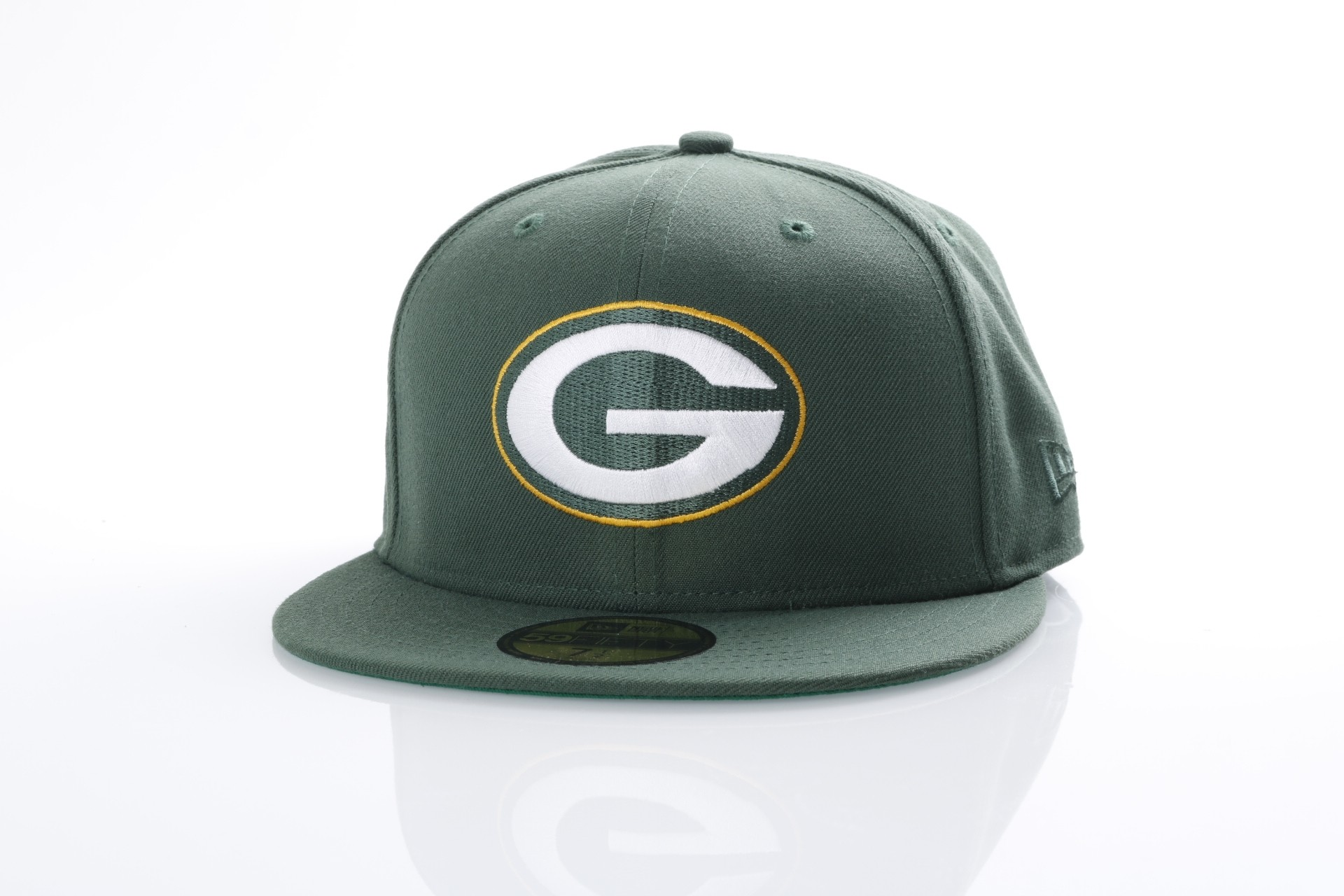 Foto van New Era Fitted Cap Green Bay Packers NFL classic 5950 Green Bay Packers 80536528
