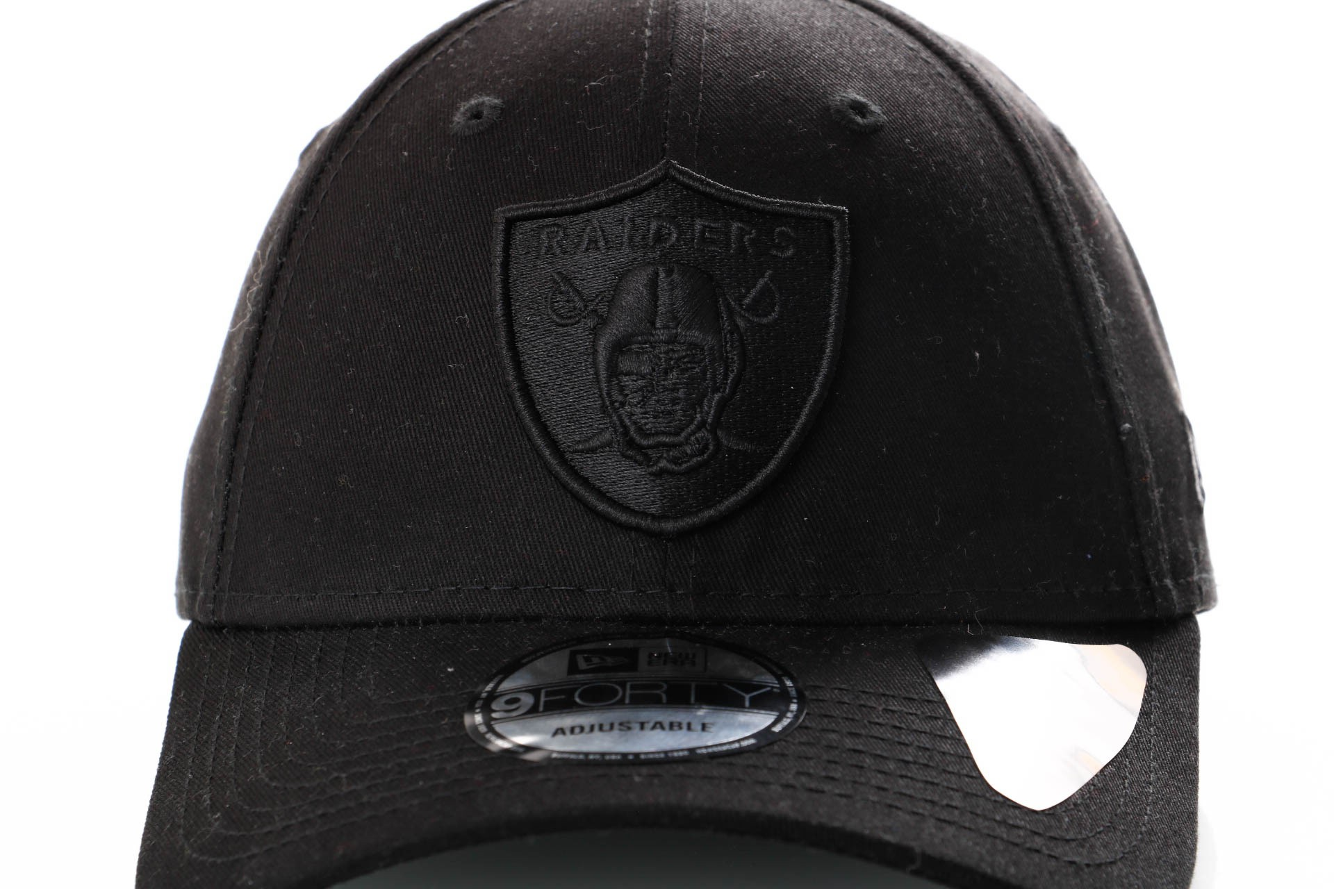 Afbeelding van New Era Dad Cap Oakland Raiders 9Forty Snapback 11871670