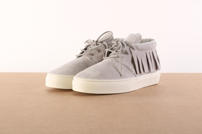 Foto van Clear Weather Crw-101-Vap Sneakers One-O-One Grijs