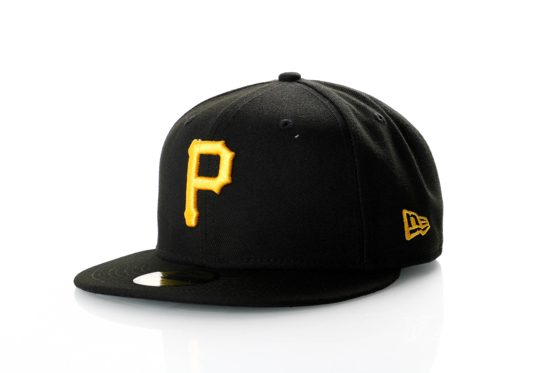 Foto van New Era Fitted Cap Pittsburgh Pirates Ac Perf 59Fifty 70360944