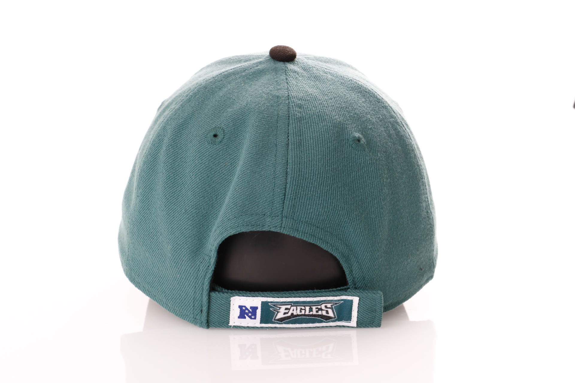 Afbeelding van New Era Dad Cap PHILADELPHIA EAGLES NFL the league Philadelphia Eagles 10517872
