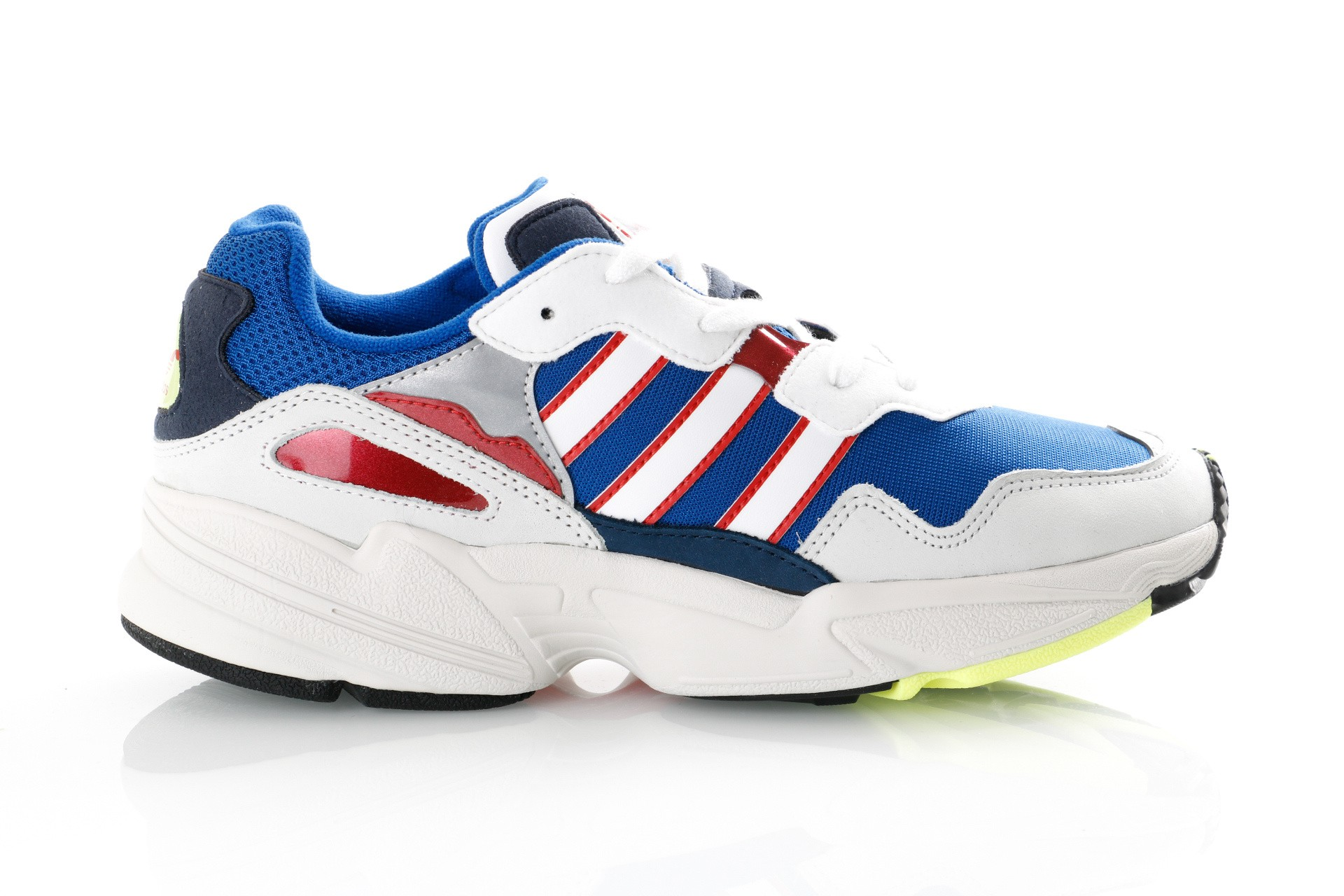 Foto van Adidas Yung-96 Db3564 Sneakers Collegiate Royal/Ftwr White/Collegiate Navy
