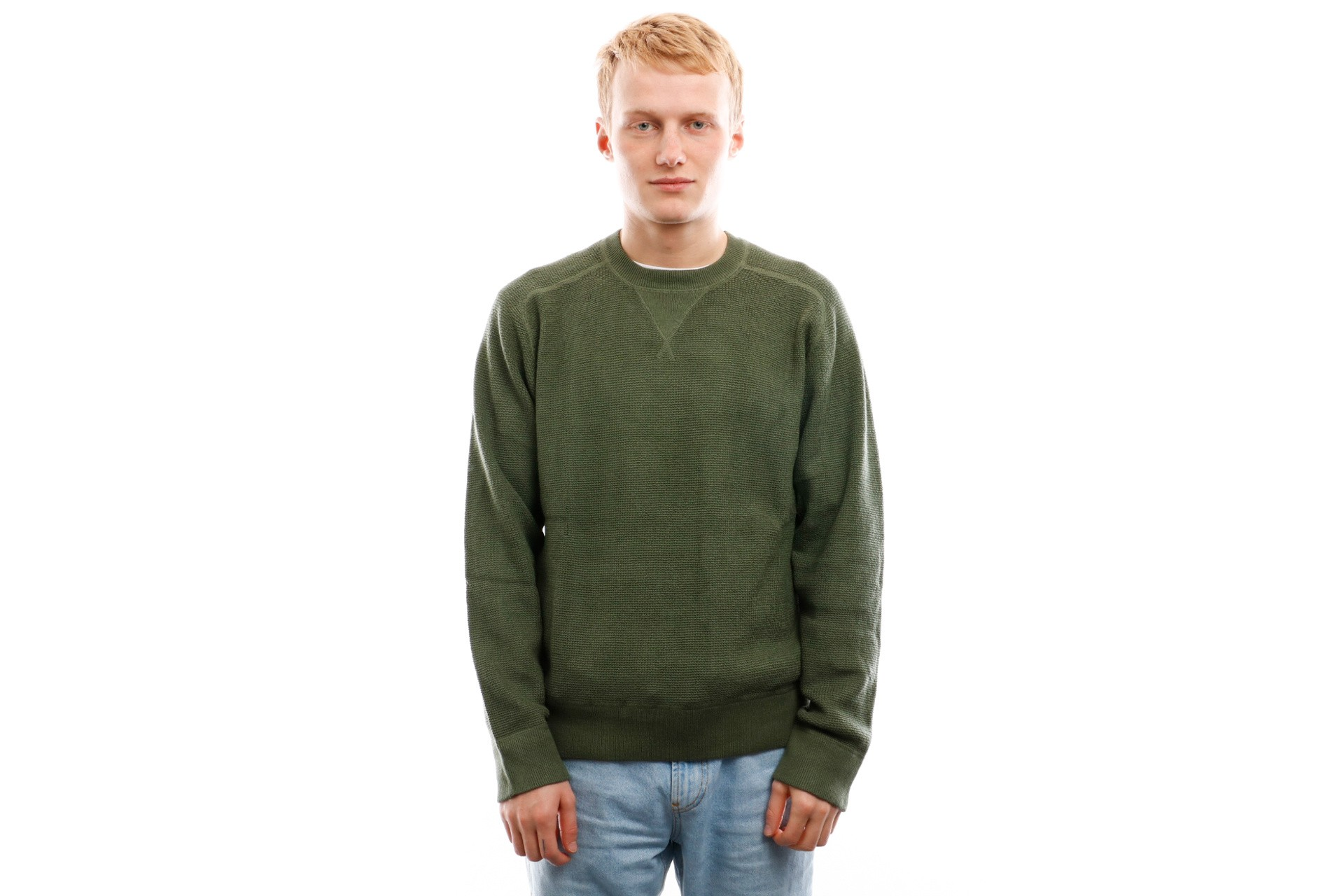Foto van Carhartt WIP Crewneck Moross Sweater Adventure I026234