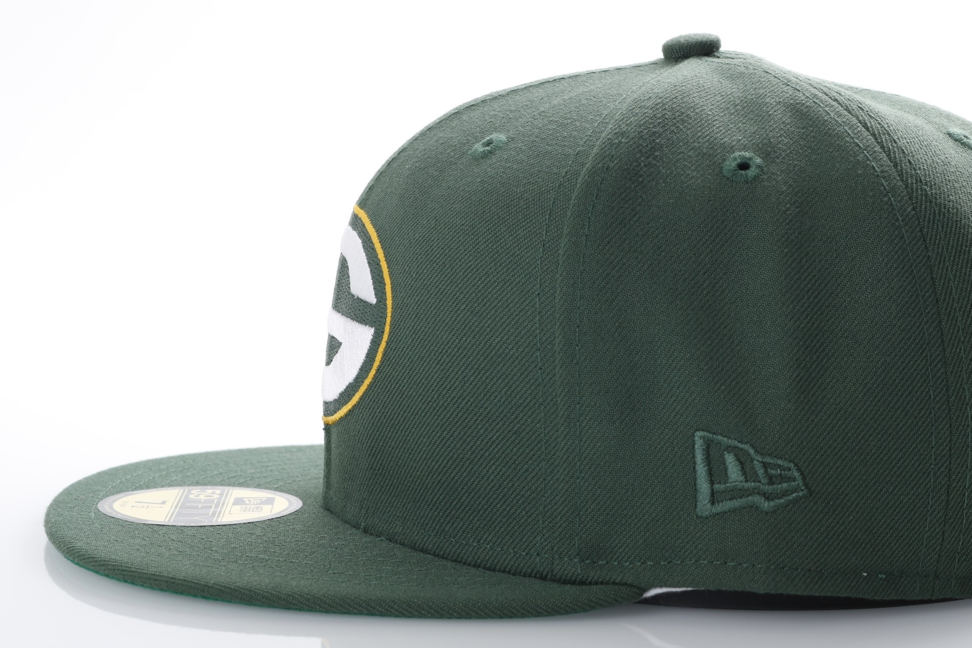 Afbeelding van New Era Fitted Cap Green Bay Packers NFL classic 5950 Green Bay Packers 80536528